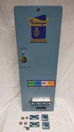 Der nähe in kondomautomat Lebensmittel Automaten