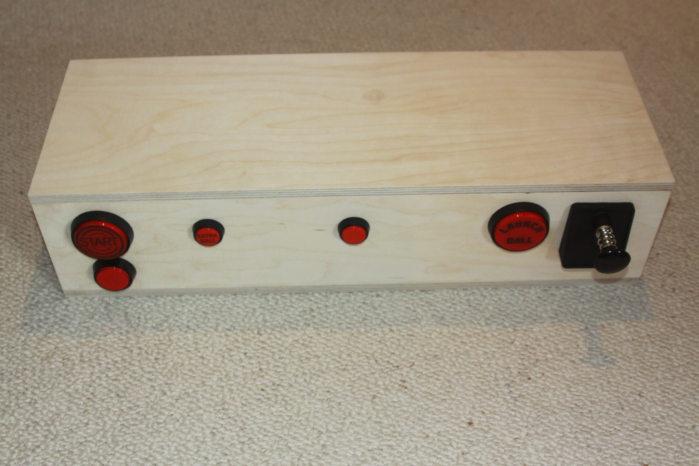 Flippermarkt de - HowTo - Virtual Pinball DIY Controller